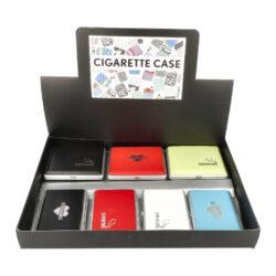 Cigaretové pouzdro Smoking PVC, 20cig., 14cig.(06419)