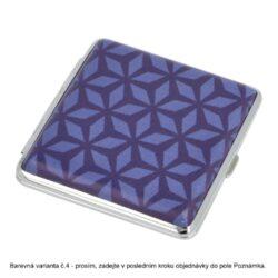 Cigaretové pouzdro Wildfire Patterns, 8mix, 20cig.(06432)