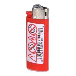 Zapalovač BIC J5 Mini(20000)