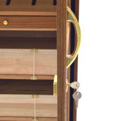 Humidor na doutníky Angelo skříňový(82013)