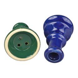 Náhradní korunka pro vodní dýmku keramická Jordan, 20mm(113706)