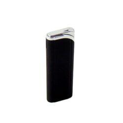 Zapalovač Eurojet Time-Plynový zapalovač. Zapalovač je plnitelný a je dodáván v dárkové krabičce.