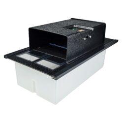 Zvlhčovač elektrický Cigar Oasis II XL, digitální(82115)
