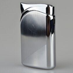 SLEVA 40% Zapalovač Hadson Arex, chrom(10472)