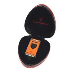 Doutníkový zapalovač Lamborghini Pergusa, oranžový(91020)