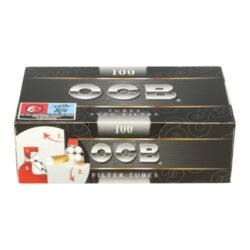 Cigaretové dutinky OCB 100(TU1973)
