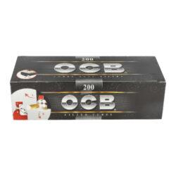 Cigaretové dutinky OCB 200(TU1974)