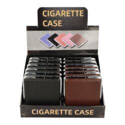 Cigaretové pouzdro Angelo, 20cig.(806120)