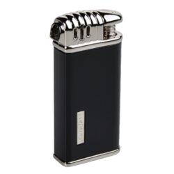 Dýmkový zapalovač Eurojet Lack-Dýmkový zapalovač. Zapalovač je plnitelný a je dodáván v dárkové krabičce.