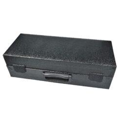 Skleněný bong Leaf Ice BOX, 39cm(0808)