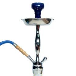 Vodní dýmka Luxury 58cm duhová(30864)