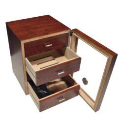 Humidor na doutníky Cabinett Brown(920680)