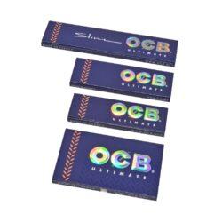 Cigaretové papírky OCB Ultimate Multipack(047000)