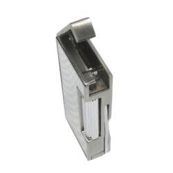 Dýmkový Zapalovač Winjet Buchs, stříbrný(22203)