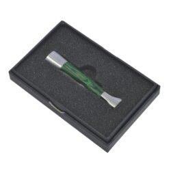 Dusátko do dýmky, kovový(32078)