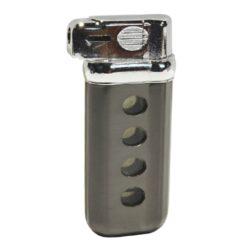 Dýmkový zapalovač Wildfire Pipe-Dýmkový zapalovač. Zapalovač je plnitelný. Výška 7cm. Cena je uvedena za 1 ks.