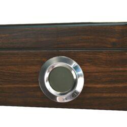 Doutníkový Humidor Set Pierre Cardin Patrice 25D, stolní(905030)