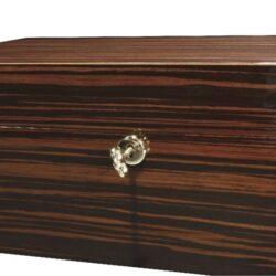 Humidor na doutníky Angelo leštěný(920860)