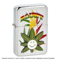 Benzínový zapalovač Leaf(14400)