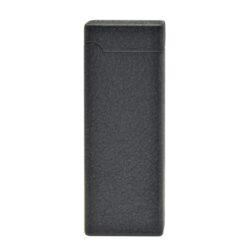 USB zapalovač Hadson Allegro Arc, el. oblouk, černý(10411)