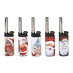 Domácnostní zapalovač Prof Cobia Santa & Kitty(411556)