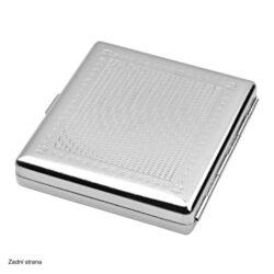 Cigaretové pouzdro Metal mix, 20cig.(606072)