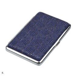 Cigaretové pouzdro koženka 100mm, 14 cig.(613632)