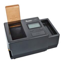 Elektrická plnička dutinek Powermatic III Plus(03150)