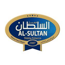 Tabák do vodní dýmky Al-Sultan Watermelon+Mint, 50g/V-Tabák do vodní dýmky Al-Sultan Watermelon+Mint s příchutí melounu a máty. Balení po 50 g.