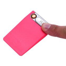 USB zapalovač Champ Slim, 12mix(400328)