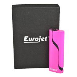 Zapalovač Eurojet Sydney, růžový(250117)