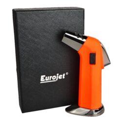 Doutníkový zapalovač Eurojet Torch New Orange(259100)