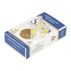 Cigaretové filtry Stopfiltr, 30ks(14002)