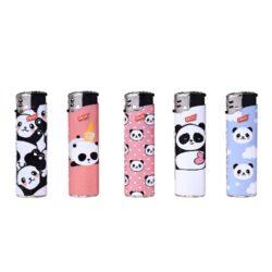 Zapalovač Prof Piezo Cute Panda(804519)