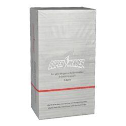 Cigaretové filtry Super Heroes Slim 6mm(640960)