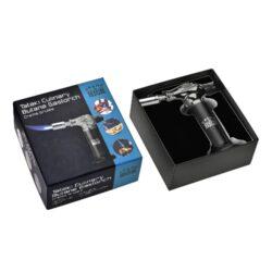 Flambovací pistole Champ High Tataki black(407007)