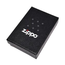 Zapalovač Zippo Red and Black, lesklý  (Z 151182)